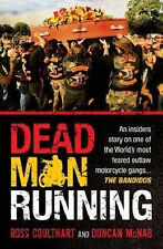 Dead Man Running: An Insider's Story on....(Large paperback) Like new, free post