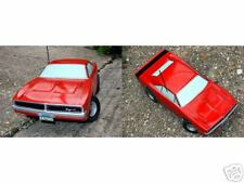 Dodge Charger Dukes of Hazzard body HPI ABS 103
