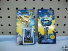 Bat Man Key Chain and Key for KW1 or KW10