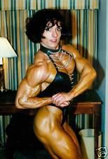 Female Bodybuilder Christa Bauch 1993-1998 WPW-750 DVD