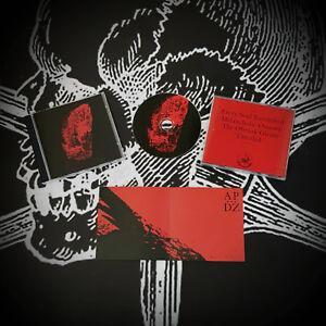 SKAPHE - Skáphe  CD
