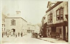 More details for camelford. market house by bond, bodmin.