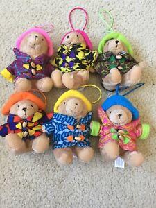 paddington bear Collection