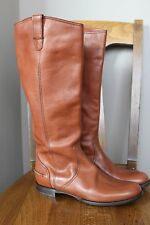 New Madewell for J Crew ARCHIVE Boots Sz 11 $298 Classic Brown 96873