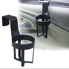1x Universal Car Truck Drink Water Cup Bottle Can Holder Door Mount Stand New