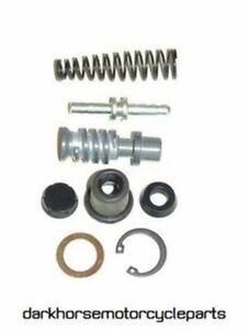 Clutch Master Cylinder Rebuild Kit Kawasaki ZZR1200 VN1500 VN1600 VN1700 Vulcan
