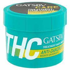 Gatsby Anti Dandruff Hair Treatment Cream Reduce Dandruff From India - 250gm