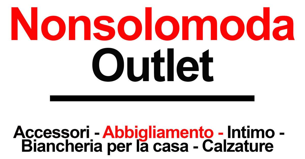 Nonsolomoda Outlet
