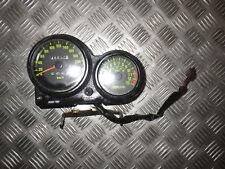 Kawasaki  GPZ 550 X - Compteur / Tableau de Bord ( avec defauts voir photos )