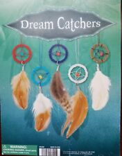 Party Favor Dream Catchers Set of 12