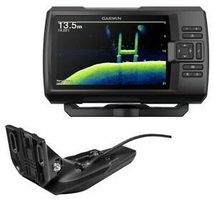 BRAND NEW Garmin STRIKER Vivid 7cv With GT20-TM Transducer 010-02552-00 BRAND NE