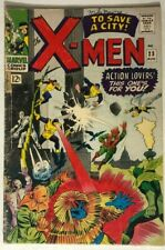 X-MEN #23 (1966) Marvel Comics VG/VG+