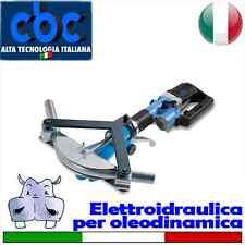 Curvatubi elettroidraulica più Kit per oleodinamica – 8 forme (10_12_14_15_16...