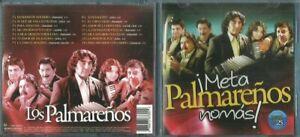 CD Meta Palmarenos Nomas  14 chansons  Très bon état