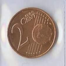Luxemburg 2003 UNC 2 cent : Standaard