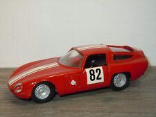 Alfa Romeo Giulia TZ - Solido 148 France 1:43 *34510