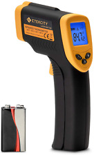 Etekcity Lasergrip 1080 Non Contact Digital Laser Ir Infrared Thermometer