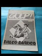 GULP! nr. 0 del 1984: FALCO BIANCO