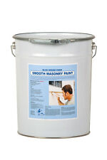 20 Litre Trade Fine Textured Masonry Paint - COLOURS - FREE POSTAGE