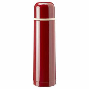 IKEA HÄLSA steel vacuum flask 25 cm red