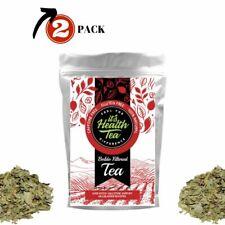 Boldo Tea for Liver Detox, Constipation, Acid Reflux and More - Caffeine Free