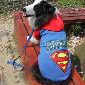 Big Extra Large Dog Clothing Pet Clothes Puppy Coat Jumpsuit Jacket Pajamas