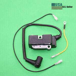 Ignition Coil For Husqvarna 455 455E 460 570 570EPA 570XP 575XP 575XP EPA 576XP