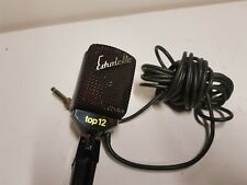60's ECHOLETTE TOP 12 MICROPHONE made by AKG