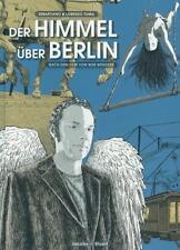 El cielo sobre Berlín, Jacoby & Stuart