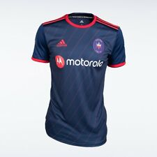 Chicago Fire Men's adidas Homecoming 2020 Replica Jersey, Size XL - NWT