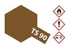 Tamiya TS-90 JGSDF Braun 100ml Spray #300085090