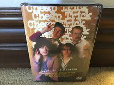 Cheap Trick Live in Australia (DVD 1999) NEW OOP Rick Nielsen Robin Zander Bun E