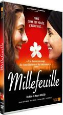 MILLEFEUILLE - NOURI BOUZID - TUNISIE - 2012 - DVD NEUF NEW NEU
