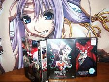 Innocent Venus - Vol 1,2,3 - Complete LE Box Collection - BRAND NEW - Anime DVD