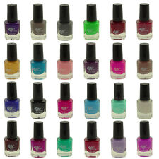 24 Shades Set VB™ Line Matte Nail Polish - Frosted Matte - FREE Shipping in UK