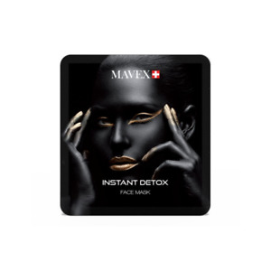 Face Mask Istant Detox