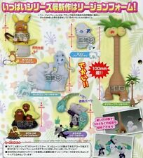 ot U (Fast Shipping) Tomy Pokemon Sun Moon Zukan Figure Alola Set (6 Figures) zk