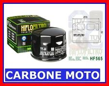 FILTRO OLIO HIFLO HF565 GILERA GP 800 dal 2008 al 2014