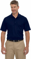 Extreme Men's Moisture Wicking Polyester Short Sleeve Polo Shirt Top S-5X. 85116