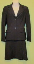 Jacqui E Polyester Regular Size Suits & Blazers for Women