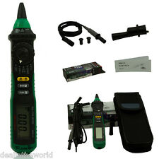 MASTECH MS8211 Digital Multimeter Pen-type Auto Range with NCV / Logic Test