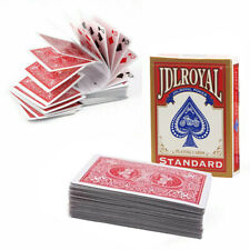 Party Poker Karte Spielkarten Magie Zaubertrick Zauberer Kartentrick MagicalCard