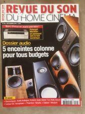 Die Revue von Seine #288 von 2004 - Meridian - Yamaha - Hovland - CA43