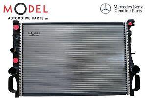 Mercedes-Benz Genuine Radiator For E-Class 2115001302 / 2115000102