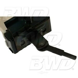 HVAC Blower Control Switch BWD BL8