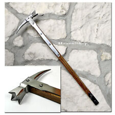 Rabenschnabel - Mittelalter Axt Wikinger Hammer