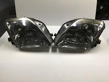 Oem JDM Honda Prelude BB6 / BB8 Type S Spec S Headlight pair city light