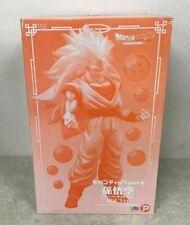 X-Plus GIGANTIC Figure Dragon Ball Z SON GOKOU Super Saiyan 3 Limited Model