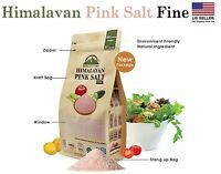 Himalayan Pink Salt, Himalayan Chef Pink Salt 100% Natural, VEGAN, NON GMO