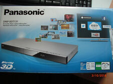 panasonic blu ray player DMP-BDT 131 Silber